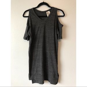Free People T-shirt Dress